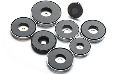 Bonded NdFeB Magnets
