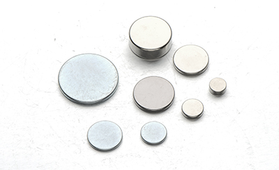 Ama-Sintered NdFeB Magnets